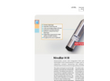 NivuBar - Model H III -HSB0NBH - Submersible Probe Brochure