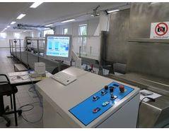 Test lab – test rig