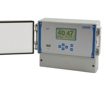Flow Meter-1
