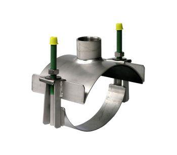 NIVUS - Model ZUB0 - Pipe Sensor Accessories