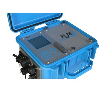 Portable and High Accurate Flow Measurement Transmitter-1