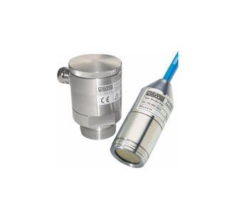 Hydrostatic Level Submersible Probe-1