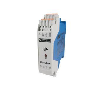 NIVUS - Model KSE0 ER-104 - Electrode Relay