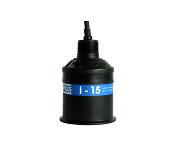 Intelligent Level Measurement Ultrasonic Sensors-4