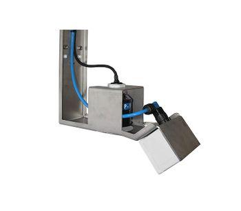 Radar Sensor for Contactless Flow Measurement-4