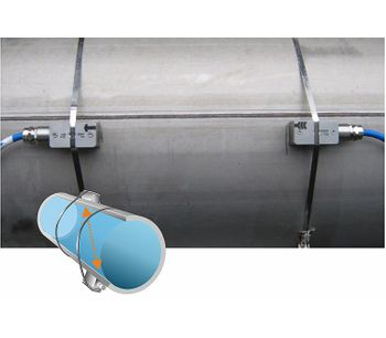 Flow Measurement Systems for Full Pipes-2