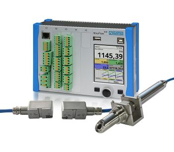 Flow Measurement Systems for Full Pipes-4