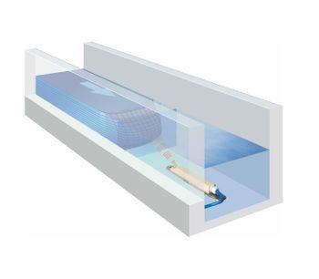 Correlation Wedge Flow Sensor-3