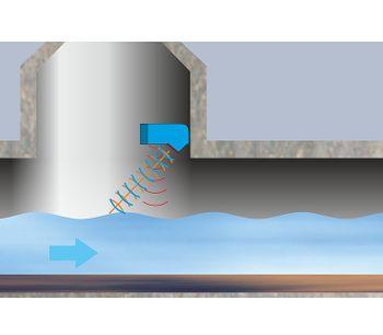 Radar Flow Measurement-2