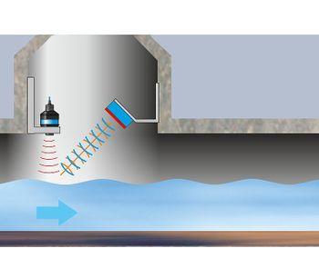 Radar Flow Measurement-3