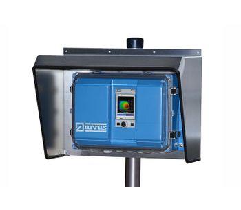Radar Flow Measurement-4