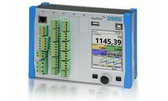 NivuFlow - Model 550 - NF5-5 - Contactless Flow Measurement Flow Meter