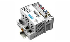 NivuLink - Model NLC0 - Control Gateways