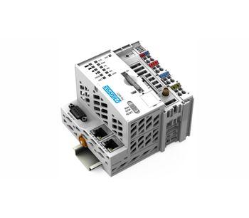 NivuLink - Model NLC0 - Gateway Measurement and Control Tasks
