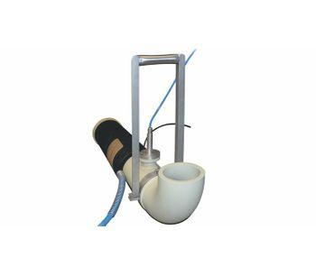 NIVUS - Model II - Pipe Profiler