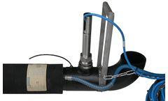 NIVUS - Model NPP0 - Pipe Profiler