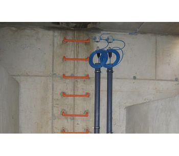 NIVUS - Model HS0X - Level Pressure Sensor Accessories
