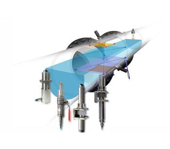 Flow Meter for Pipes, Open Channels and Water Bodies-3