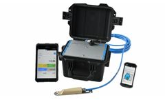NivuFlow - Model Mobile 750 -NFM7 - Portable Flow Meters