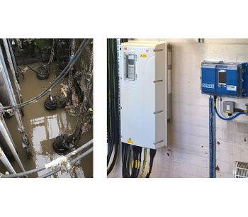 Energy Saver Flow Meter-1