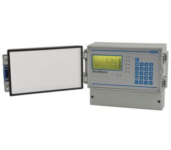 NivuMaster - Model NM5, NM6, NM9 - Transmitter for Contactless Level Measurement