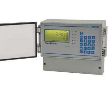 Transmitter for Contactless Level Measurement-2