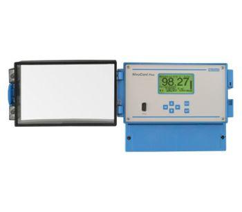 NivuCont - Model Plus -NCP - Multifunctional Process Measurement Transmitter