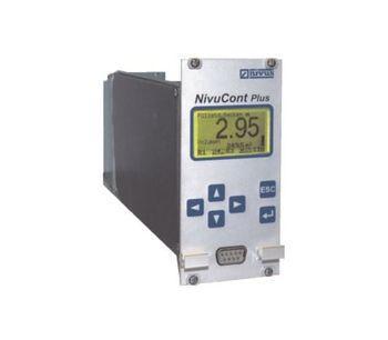 Multifunctional Process Measurement Transmitter-1