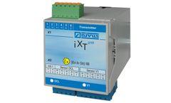 NIVUS - Model IXT0 - Ex Separator Module for NivuFlow Transmitters