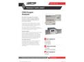 CEM/O2 - Oxygen Analyzer Brochure