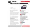 AMETEK PI - Model 303B - Moisture Analyzer - Datasheet