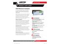 AMETEK PI - Model 5920 UHP - Moisture Analyzer - Datasheet
