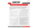Cement and Lime Kilns - Application Notes