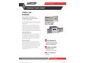 Thermox - Model CEM/O2 - Oxygen Analyzer - Datasheet