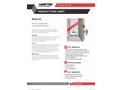 THERMOX WDG-VC Combustion Analyzer Datasheet