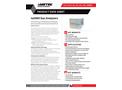 AMETEK PI - Model ta5000 - Gas Analyzers - Datasheet