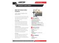 682T-HP On-Line Sulfur Analyzer - Datasheet