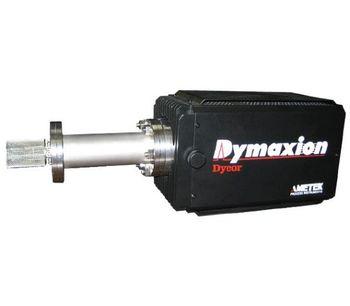 DyMaxion - Model RGA - Smart Sensor Residual Gas Analyzer