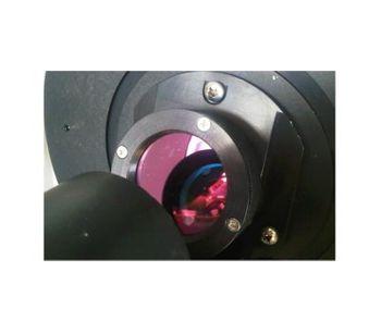 Ammonia Slip TDL Analyser