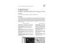 ANRITSU - Model 37000D Series - Lightning Family VNA