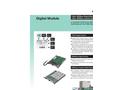 Model T2000 - SoC Test Systems Brochure