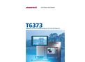 Model T6373 - LCD Driver Test System Brochure