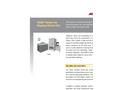 Advantest - Model T6391 - LCD Driver Test System - Datasheet