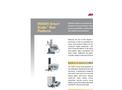 Advantest SoC - Model V93000 - Wave Scale Test System - Datasheet