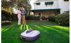Miimo - Robotic Lawn Mower