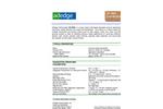 AD-300Z- Lead Reduction Media - Brochure