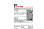 AdEdge InGenius Control Panels - Brochure