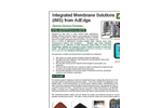 AdEdge - Integrated Treatment Systems - Brochure