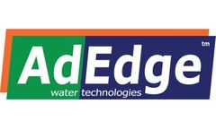 AdEdge - Model ADIN - Chemical Feed Systems