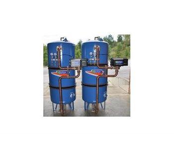 AdEdge - Model EPA - Modular Water Filtration Systems